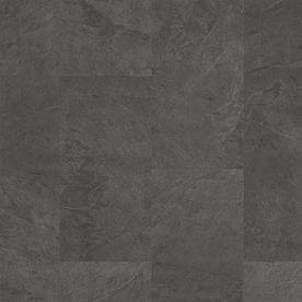 QuickStep Alpha Tegels AVST40035 Leisteen zwart