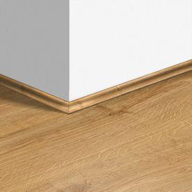 QuickStep Kwadrant PVC plint 17 x 17