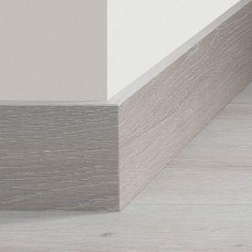 QuickStep standaard muurplint
