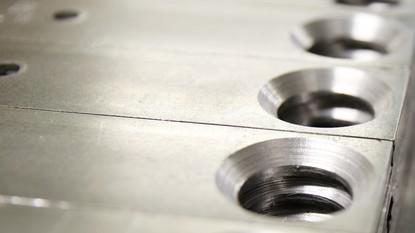 Stanzwerkzeuge in Serienproduktion unter hoher Qualität | August Vormann