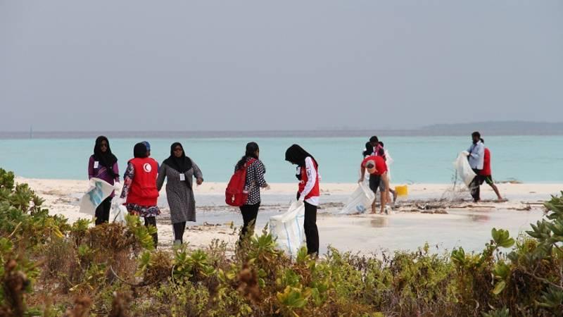 Beach Clean Ups