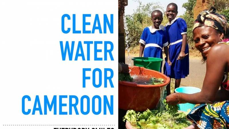 Clean Water Ambassador