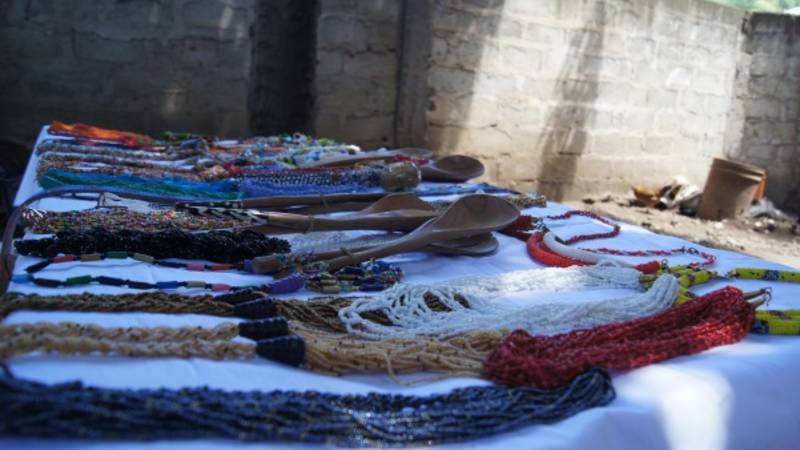Products from African Wear
