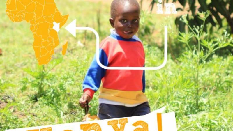 Volunteer in Kenya!