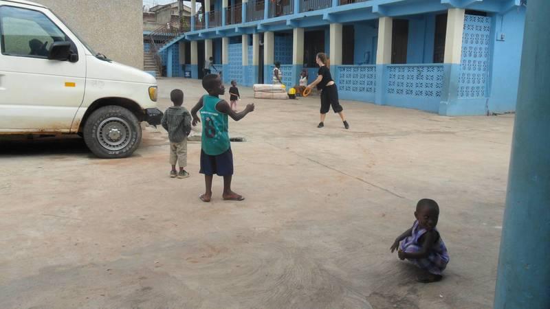 Football Coach for Children
