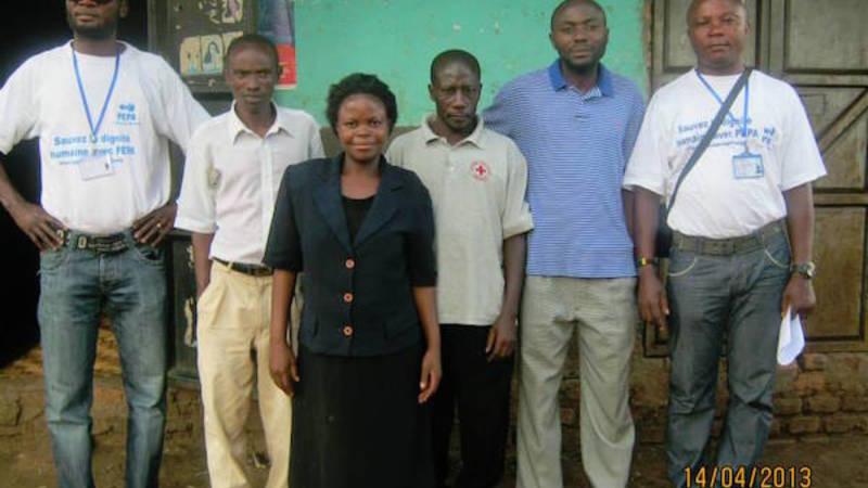 AIDS Prevention Ambassador