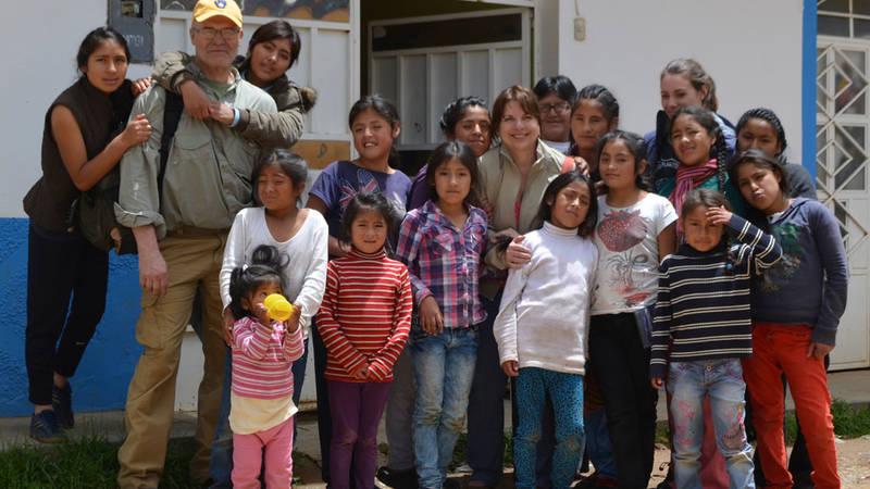 Work with Disadvantaged Children