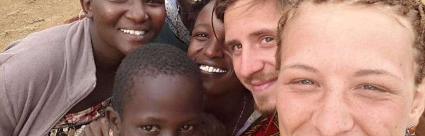 Local Community Development Supporter
