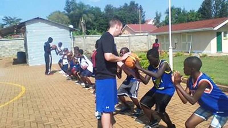 Basketball saturday session!