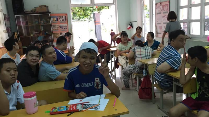 Social Teaching Assistance