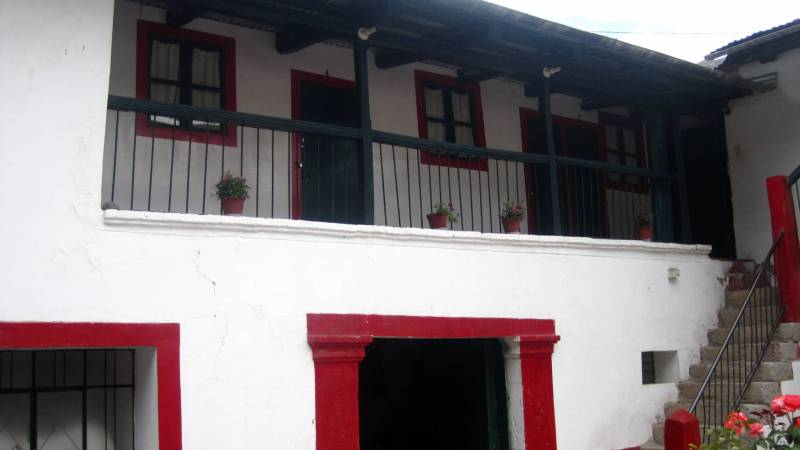 'Casa Primaversa' - volunteer accommodation