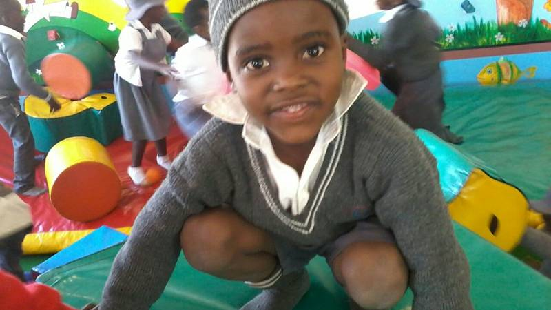Early Childhood Development Supporter