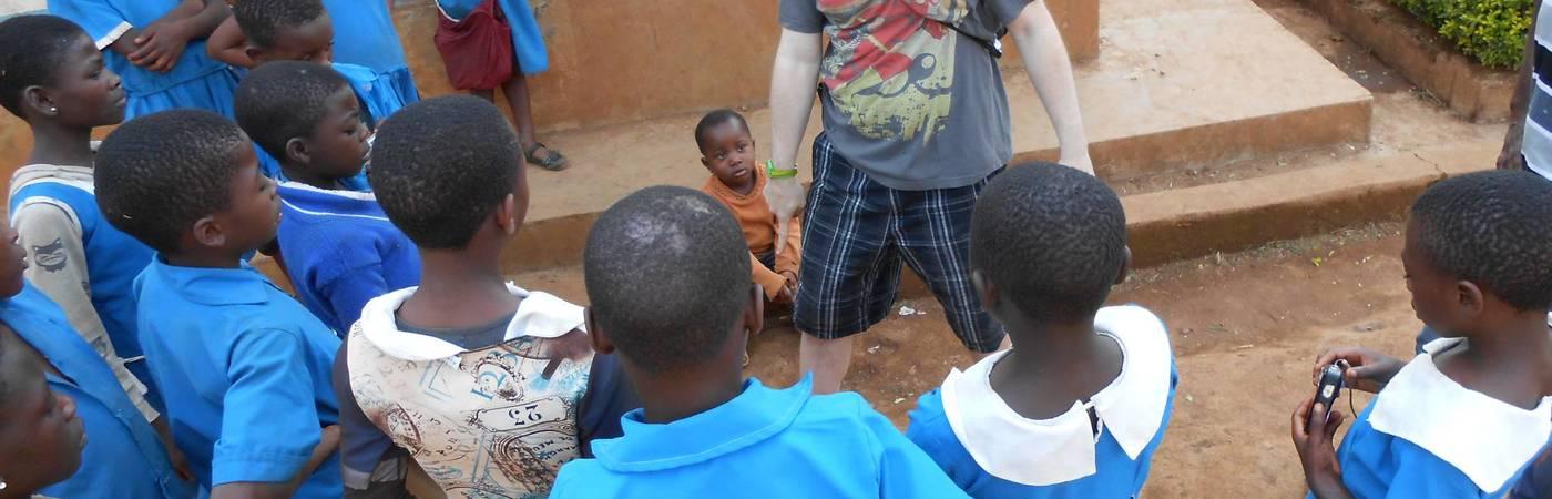 Teach in rural communities