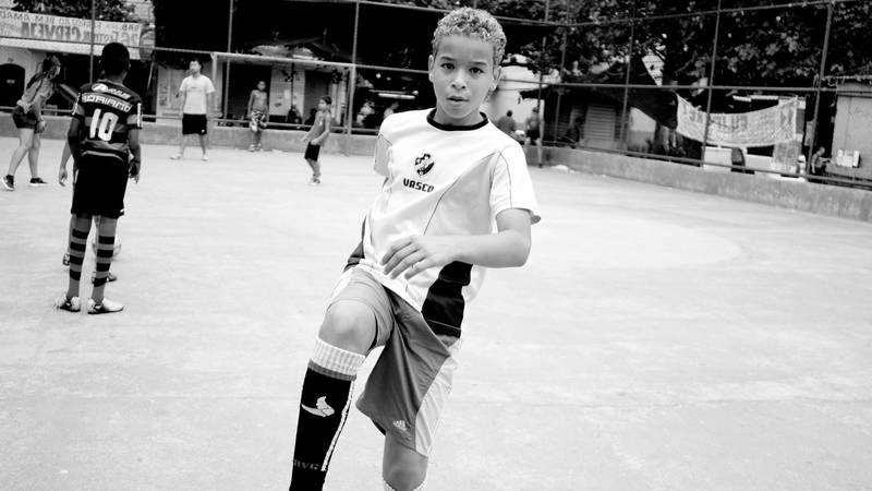 Sport`s Instructor for Children