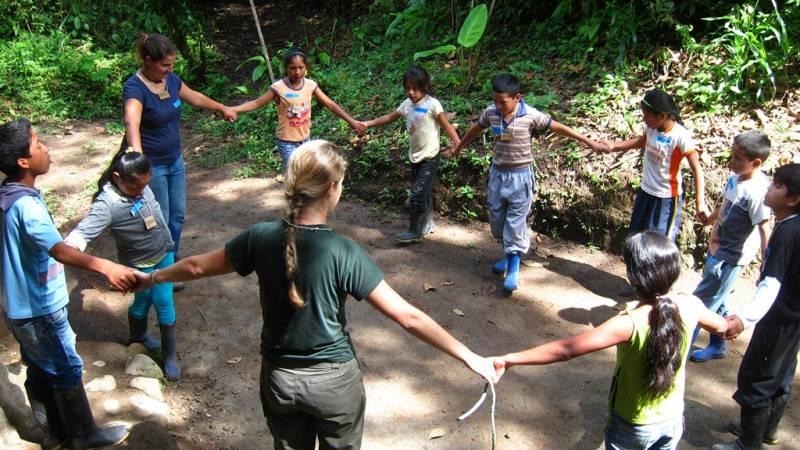 Environmental Education Workshop