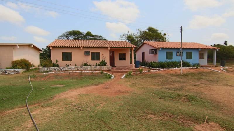 Houses of Benposta