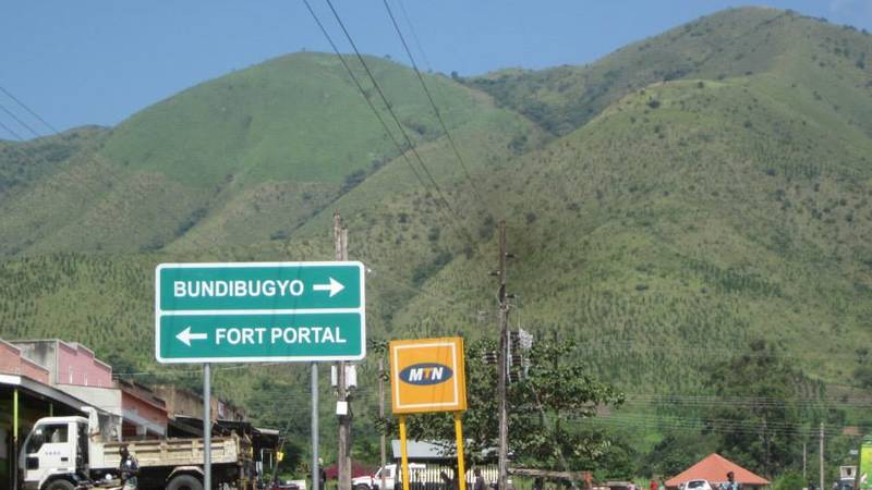 karugutu village