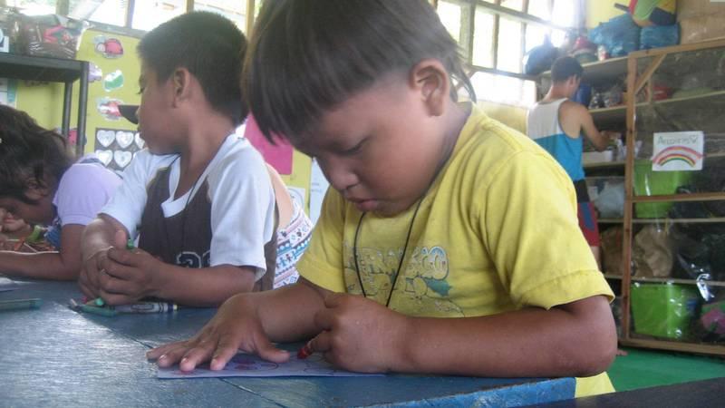 Escuelita Assistant Teachers