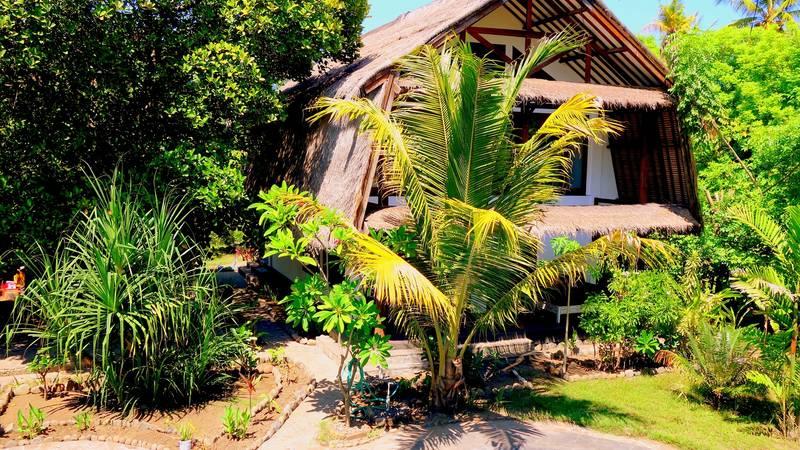 Villa Nangka - Home Sweet Home