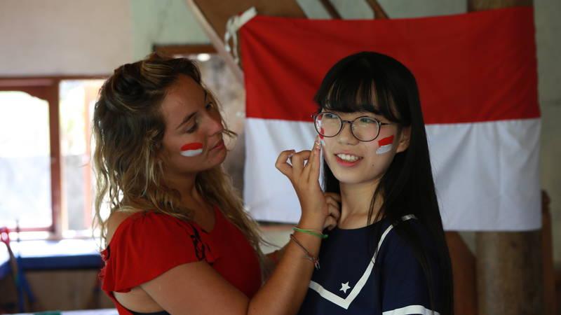 Teaching & Leisure Activities Assistant Bali