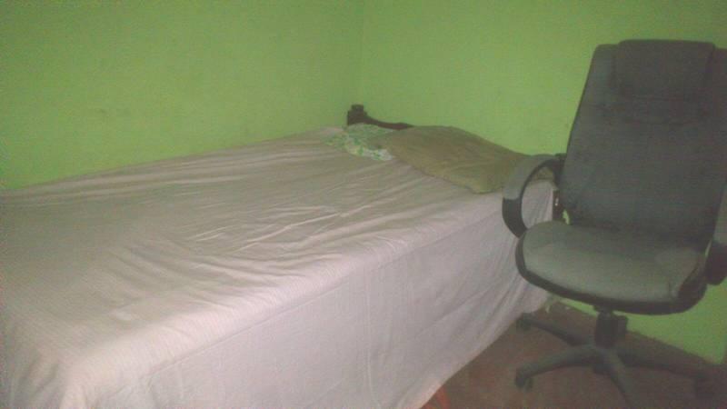 Volunteers Bedroom