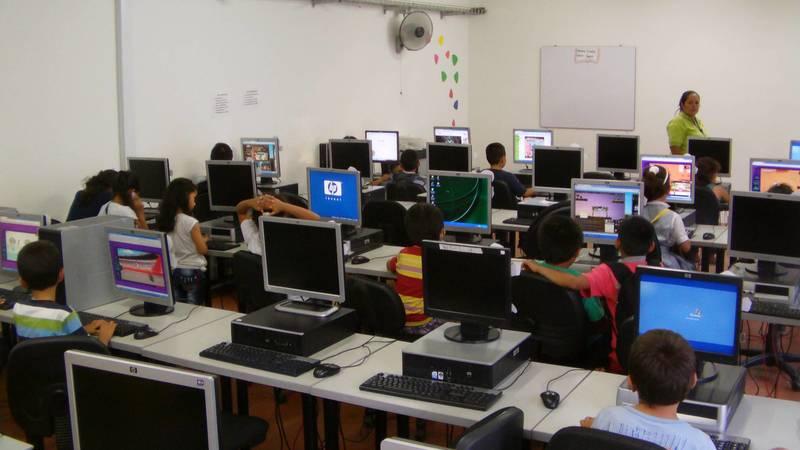 After school IT activities