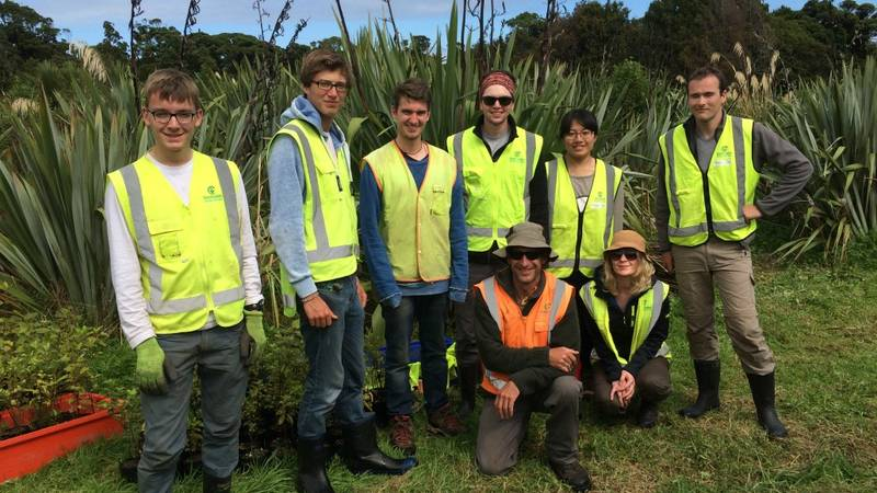Australian Conservation Experience