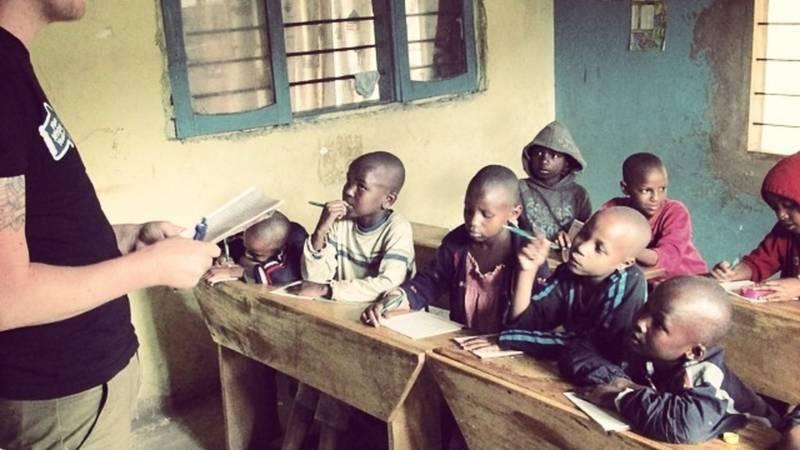 English Teaching Substitute