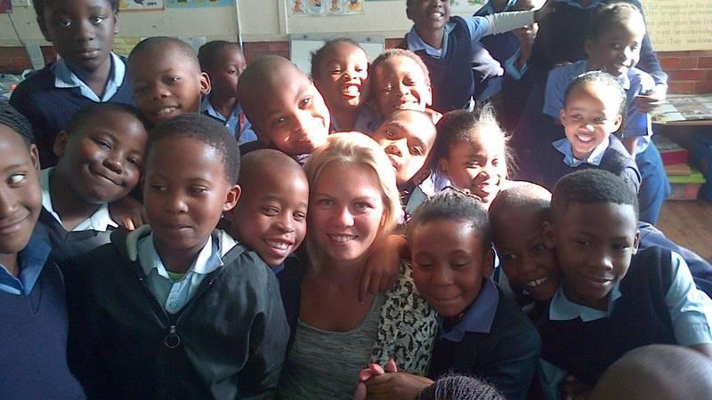 Teaching at Primary School