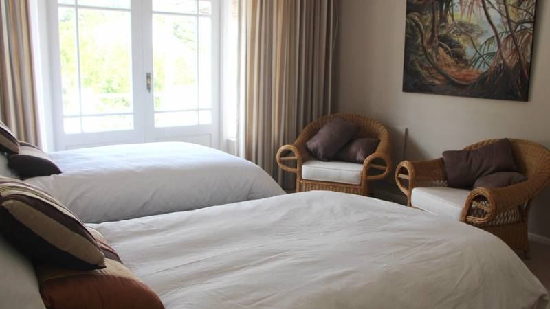 Double Room at Alcedonia