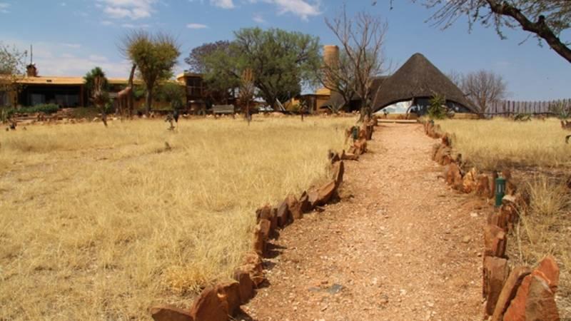 Amani Development Centre