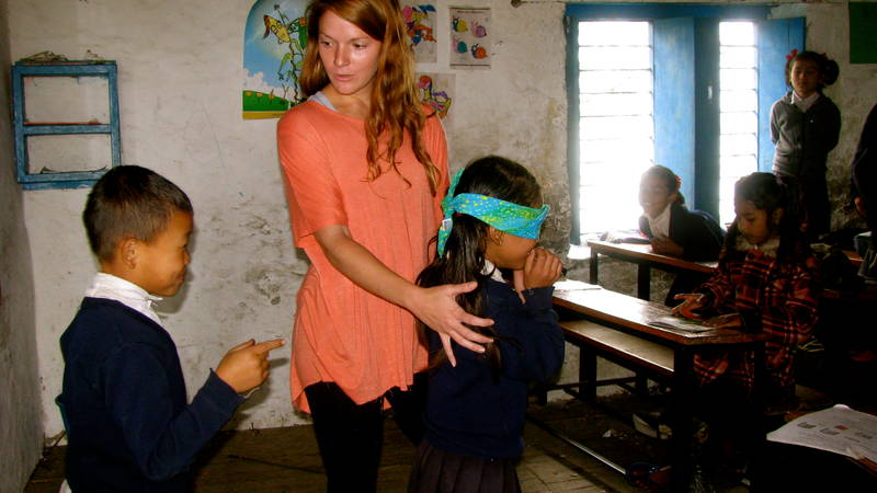 Himalaya Teaching Assistant