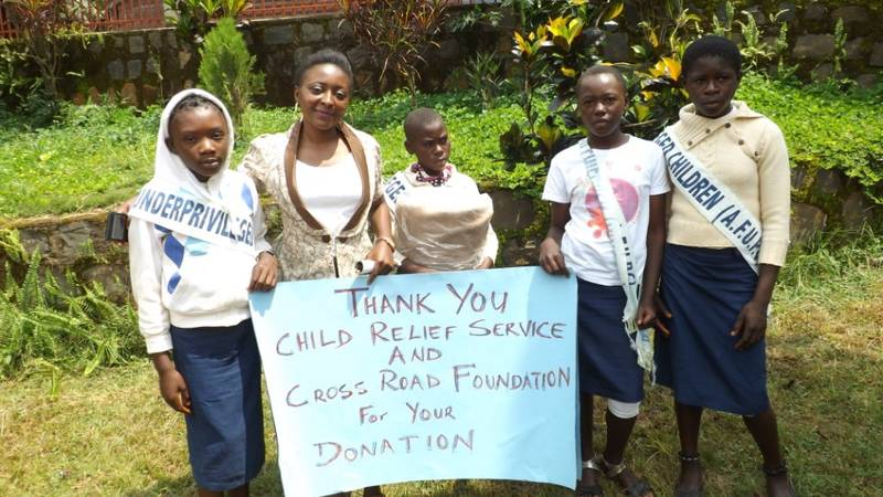 Fundraising to Support Young Children