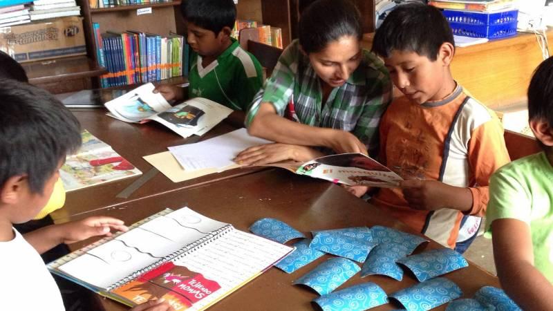 Book Club Coordinator