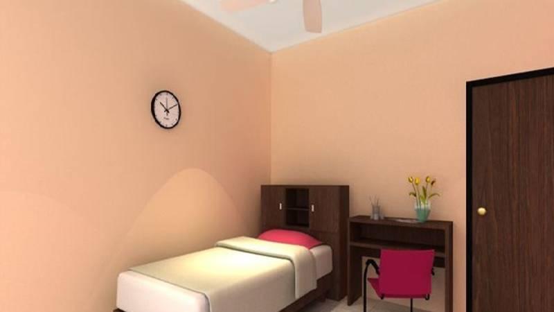 Accommodation Type -1