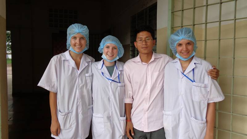 Social Medical Associate
