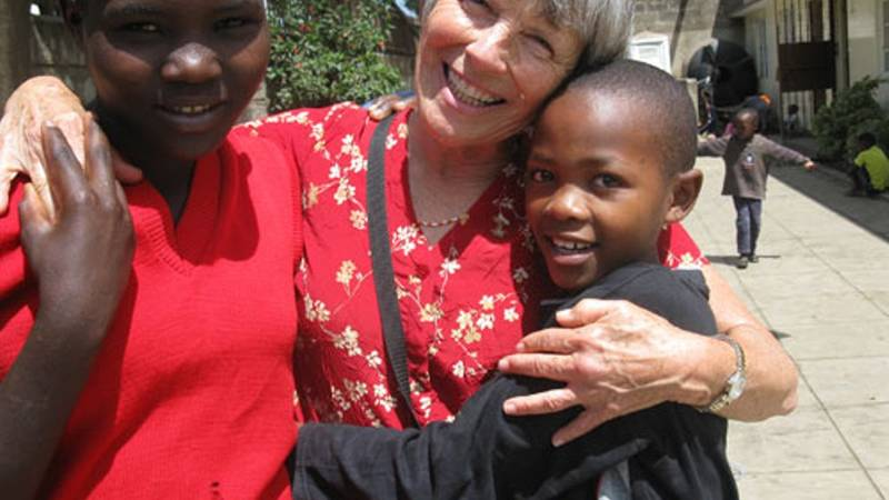 Caretaker & Mentor For Children With Special Needs