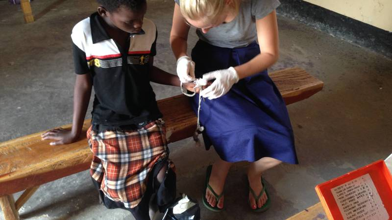 Health Care Practical Education and Outreach