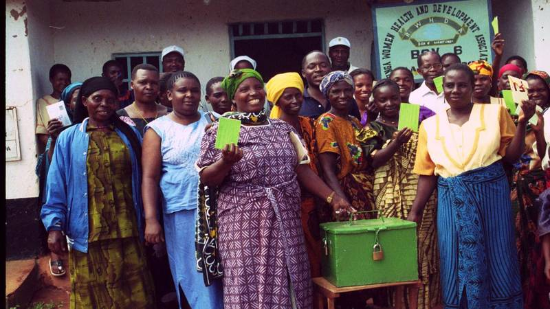 Microfinance & Financial Tutor