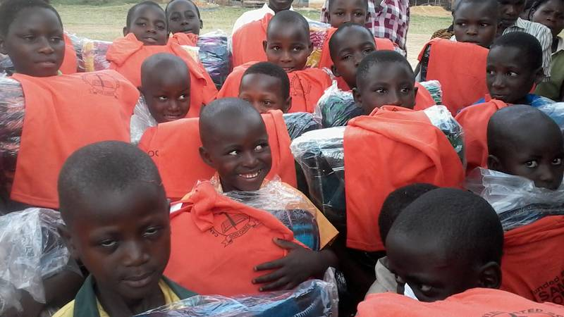 GCM child welfare Program