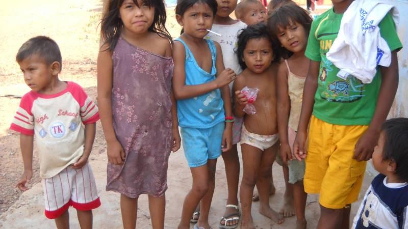 Children of Benposta