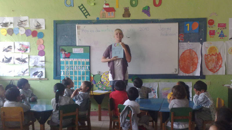 Teaching and Support Assistant