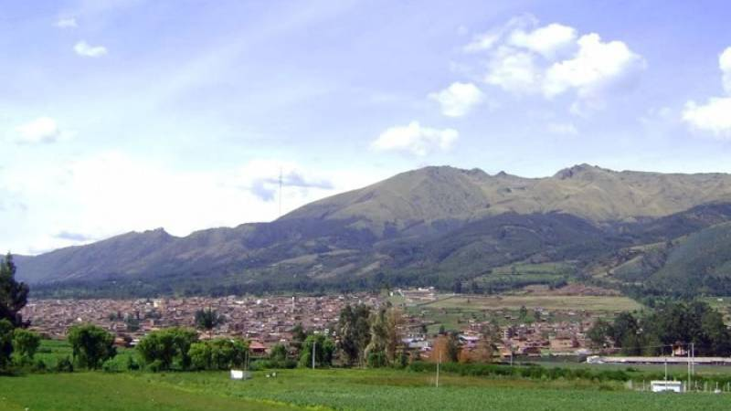 Environmental conservation in Peru