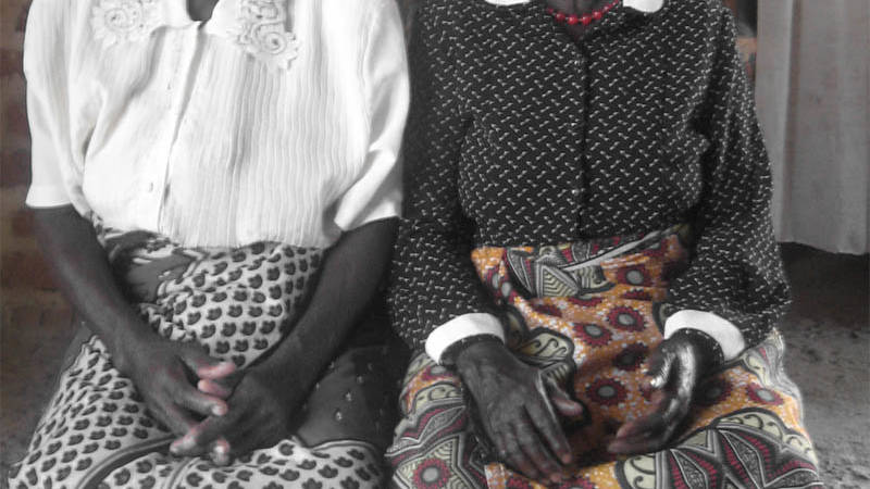 Village Mamas