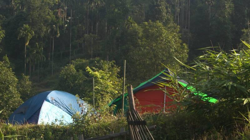Volunteer accommodation option 1