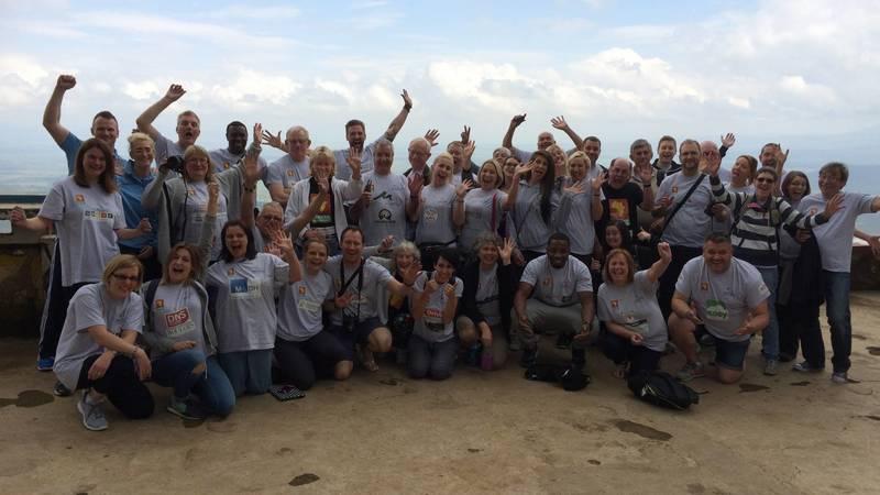 Rift Valley visit