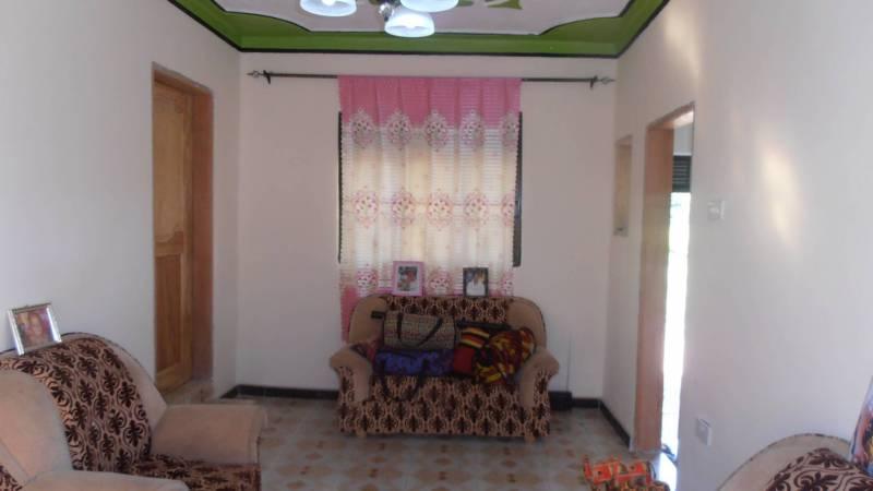 Inside Accommodation