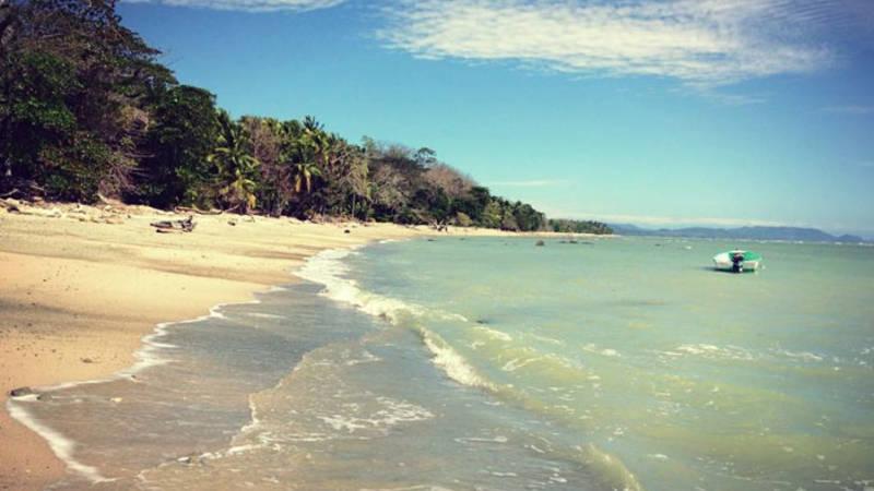 Discover beaches