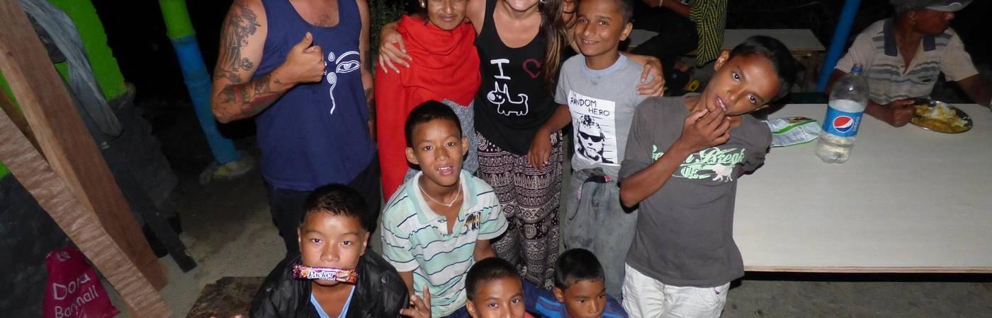 Children Development Supporter