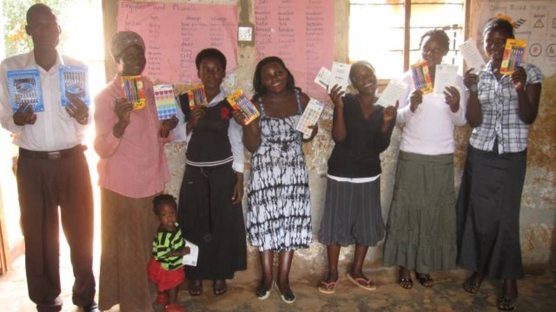 Women Empowerment Helper